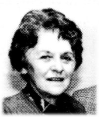 Mary Cumiskey